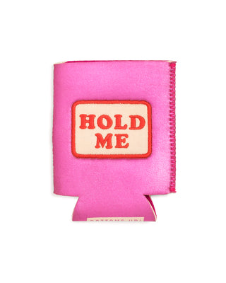 too chill to spill drink sleeve - hold me