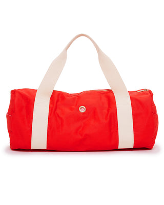 work it out gym bag - looking good feeling good