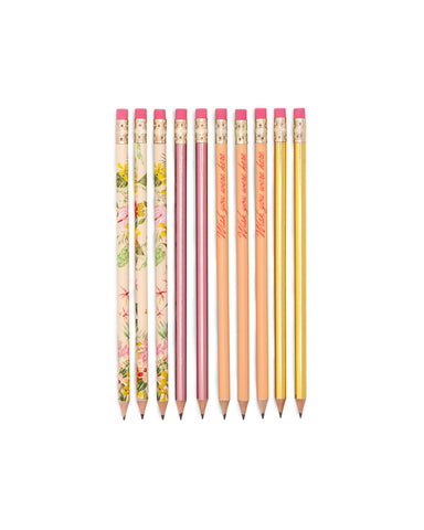 Write On Pencil Set - Paradiso Greetings