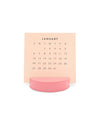 year of encouragement desk calendar