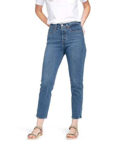 Wedgie Icon Fit Jeans - Charleston Moves
