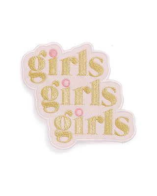 patch - girls girls girls