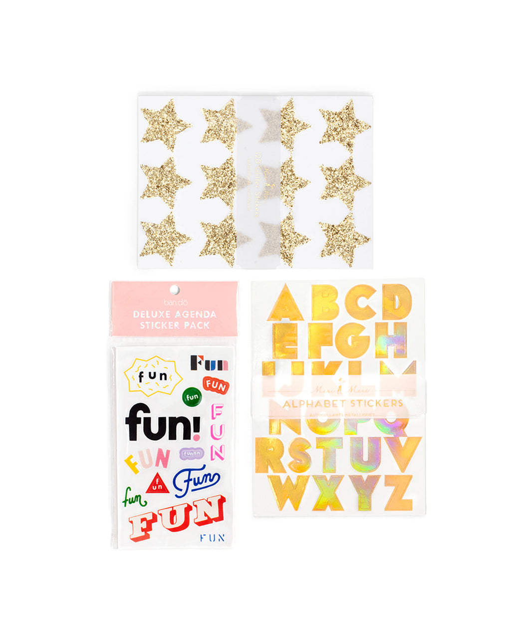 sticker it up bundle