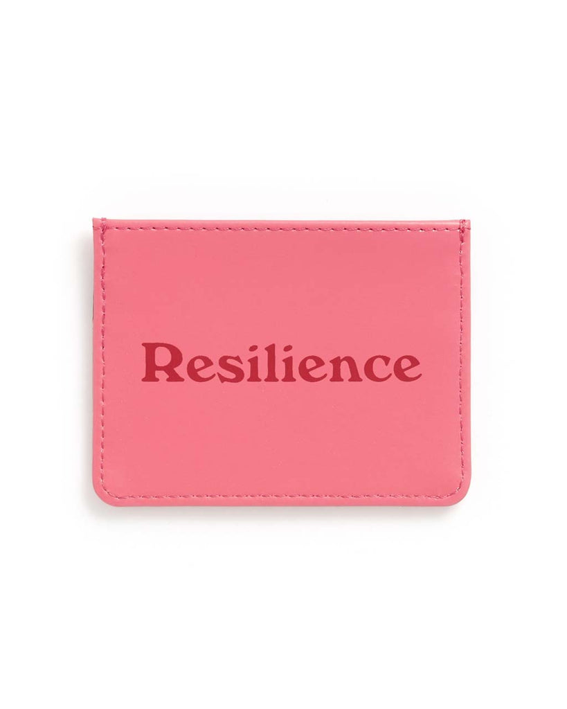 Get It Together Card Case - Resilience