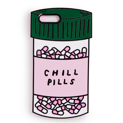 Bundle - Chill Pills Tech Bundle