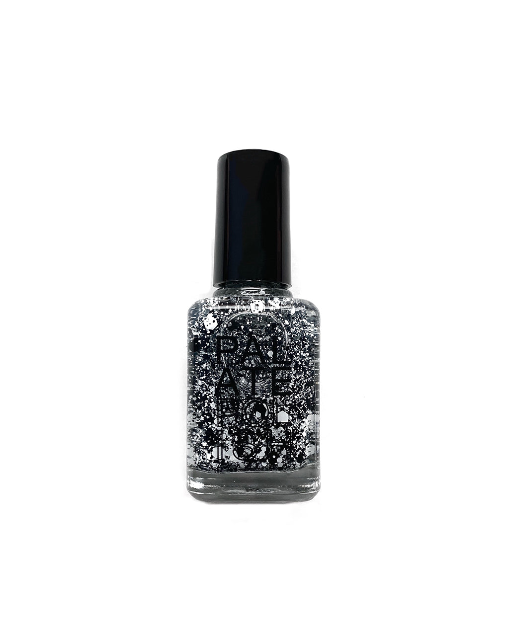 cookies and cream colored nail polish