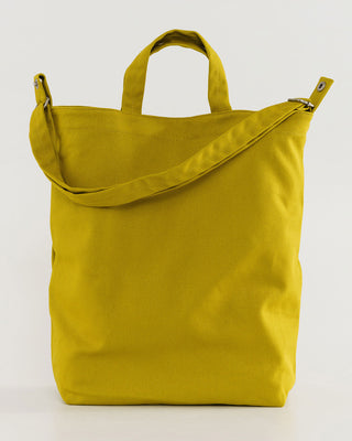 pear colored duck bag