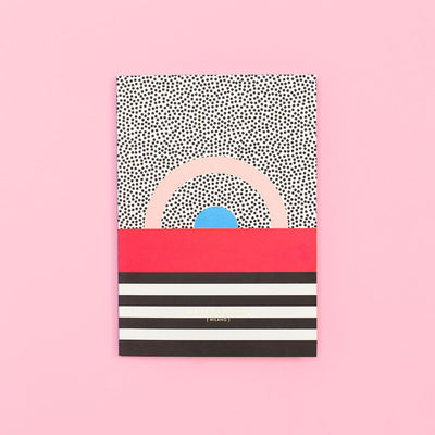 Notebook - Splash Notebook
