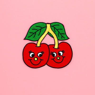Patch - Cherries Patch