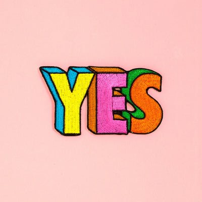Patch - YES Patch