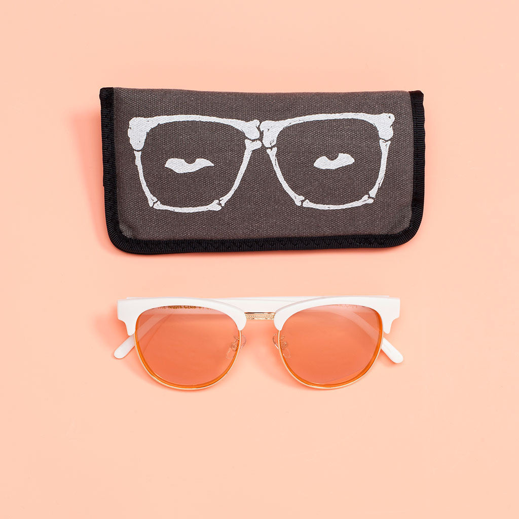 Sunglasses - The Nudie Club Sunglasses