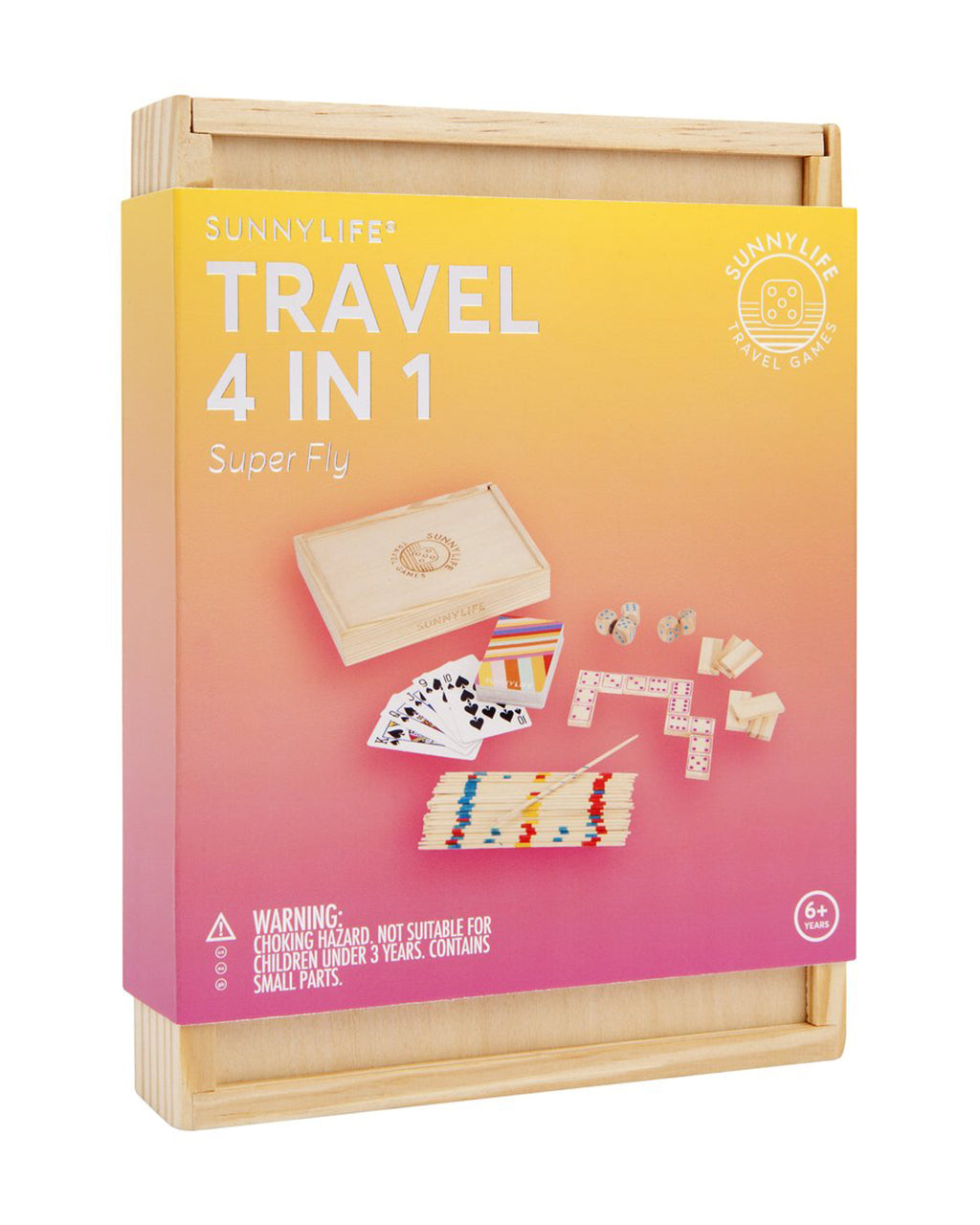 travel 4 in 1 game packaging