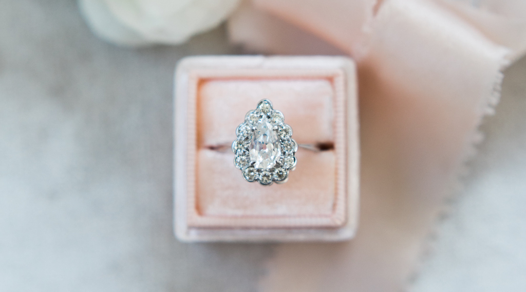 choosing the perfect engagement ring can be tough there are a number of gemstones styles and shapes to considernot to mention size and budget - Eco Friendly Wedding Rings