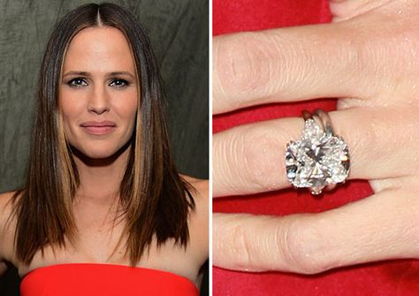 jennifer garner engagement ring victor barbone