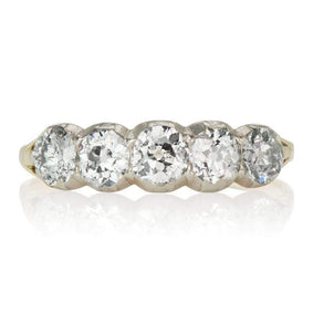 13839d1515 Vintage Engagement Rings & Antique Rings   Victor Barbone Jewelry