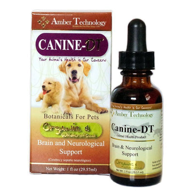 Amber Technology Canine-DT