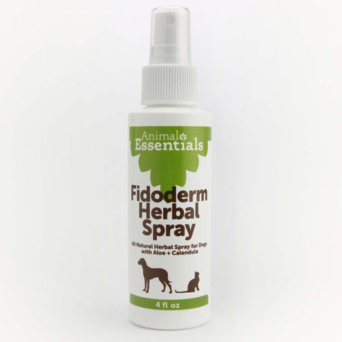 Animal Essentials FidoDerm Skin Spray