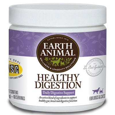 Earth Animal Healthy Digestion