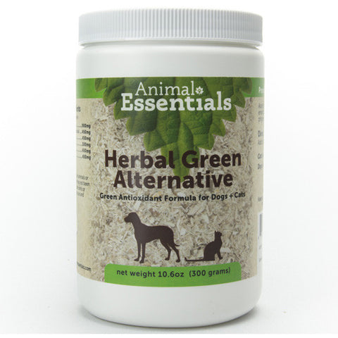 Animal Essentials Herbal Green Alternative