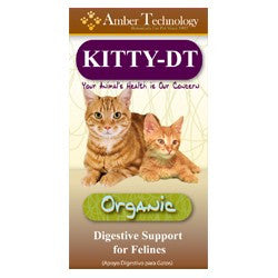 Amber Technology Kitty DT