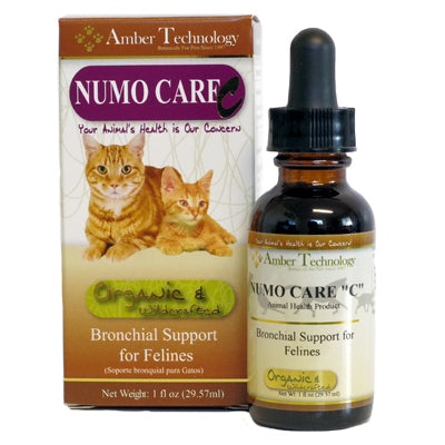 Amber Technology Numo Care C