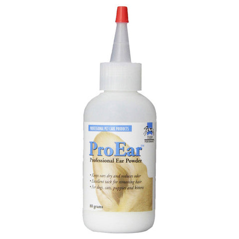 ProEar Ear Powder