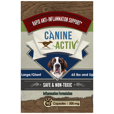 Vireo Canine Activ Large/Giant Breed 65lbs & Up