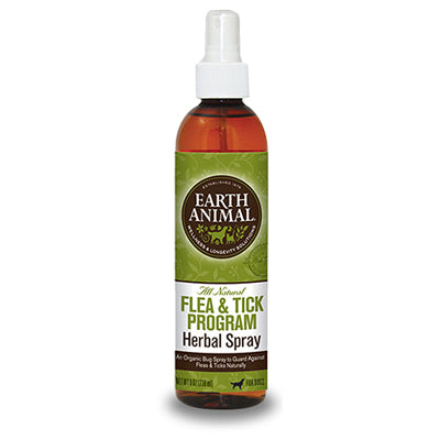 Earth Animal Herbal Flea & Tick Spray