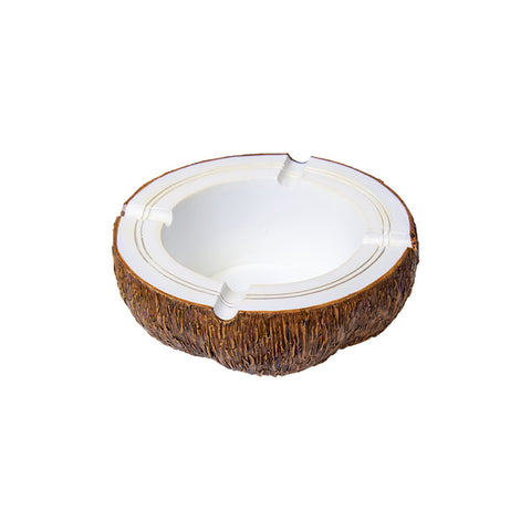 Coconut Shell Ashtray