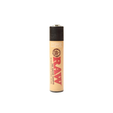 Raw Isobutane Clipper Lighter