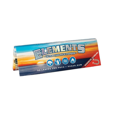 Elements Rice Papers