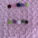 Lollipop Flat Glass Tool