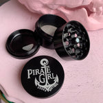 4 Piece Pirate Girl Grinder
