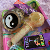 Ooze Candy Shop Rolling Tray Set