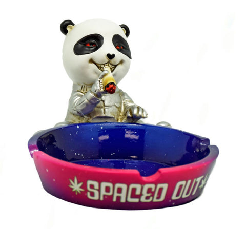Space Panda AshTray