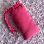 Pink Pipe Pouch
