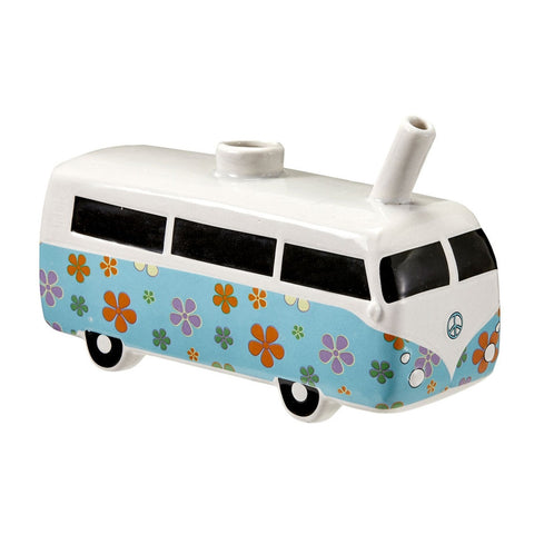 Hippie Van Ceramic Pipe