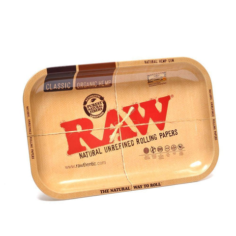 Mini Raw Rolling Tray