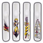 Tattoo Steamroller Pipe