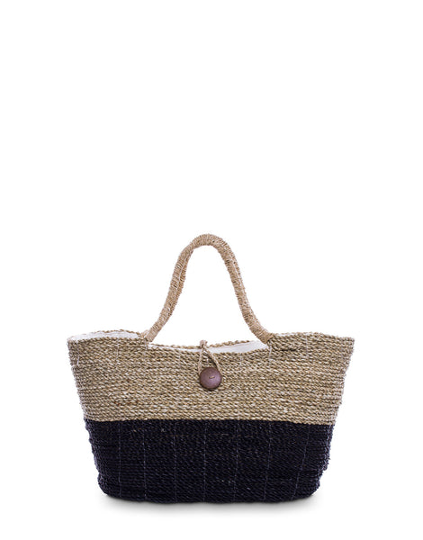 BALI HOLIDAY BASKET BLACK