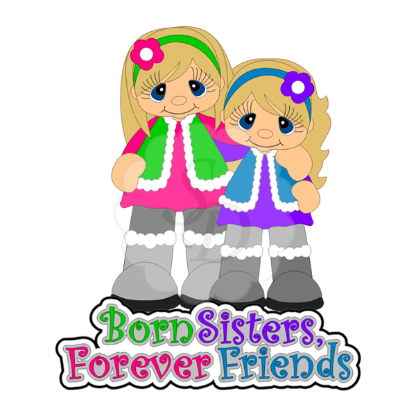 Sister Friends