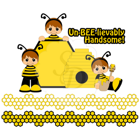 Un Bee Lievable Palz