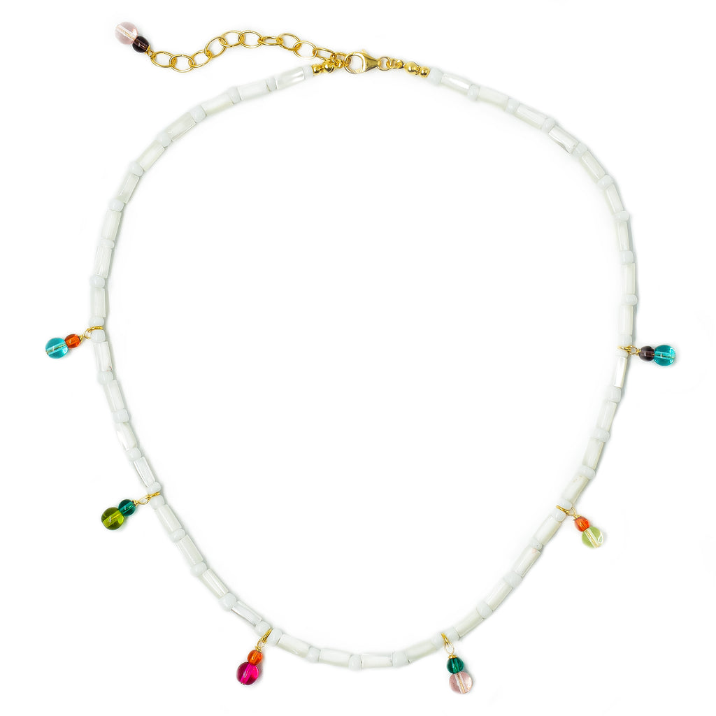 Pearl After-Party Necklace