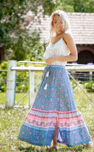 Load image into Gallery viewer, SEA SPIRIT MAXI SKIRT