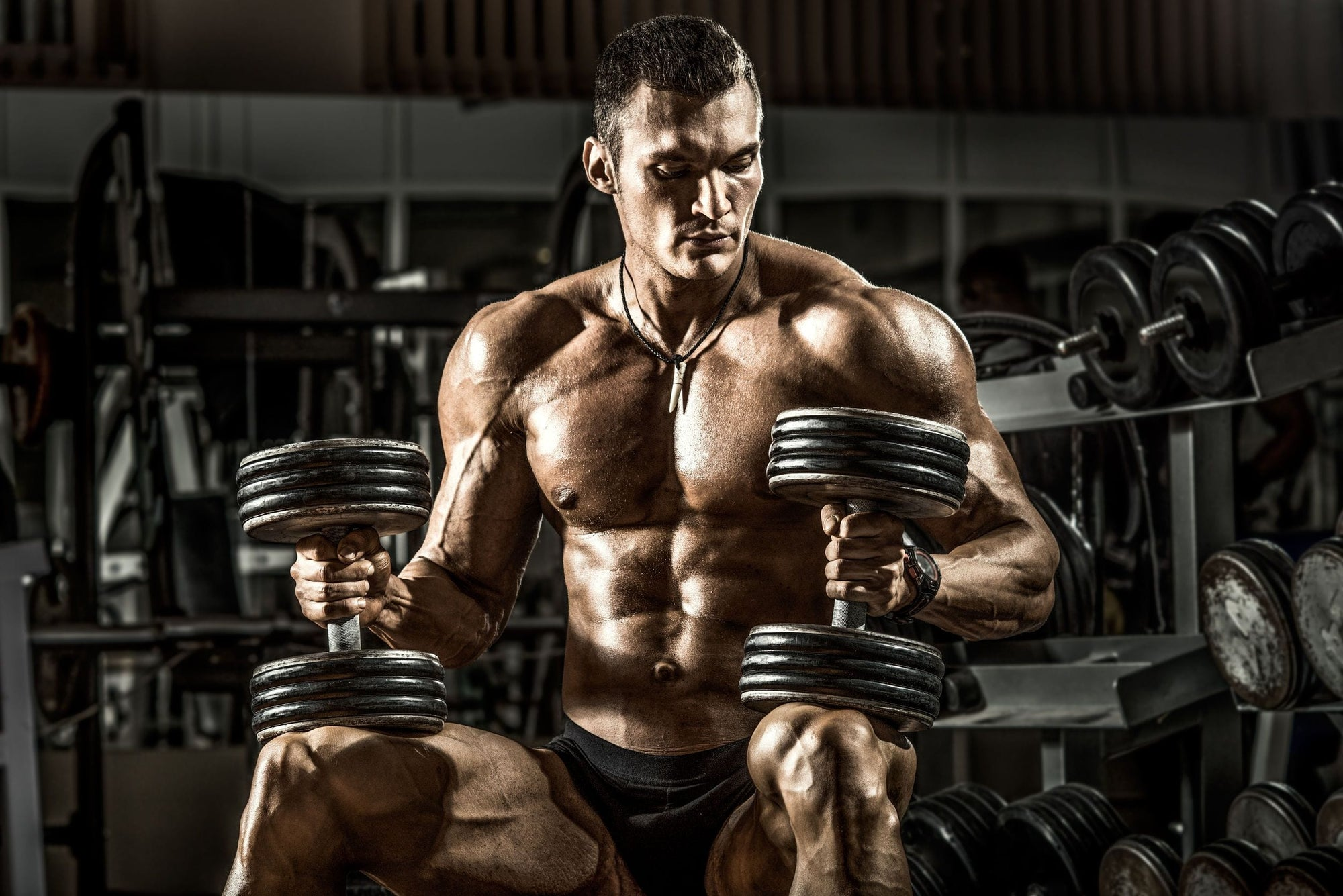 Ready to Bulk Up? - How Skinny People can Develop a Powerful Physique