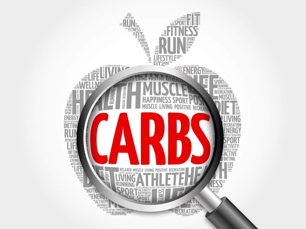 Carbs: Friends, Not Foe