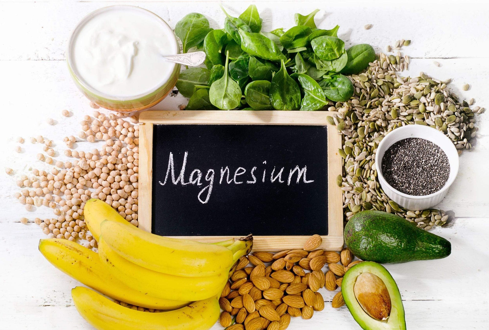 Magnesium: Are you getting enough to power your workouts?