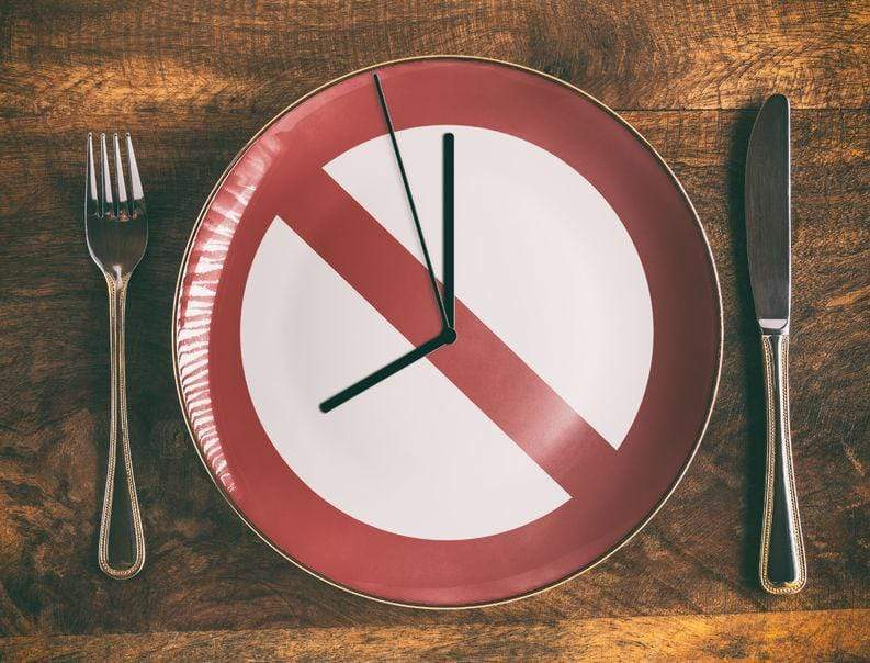 Intermittent Fasting for Athletes