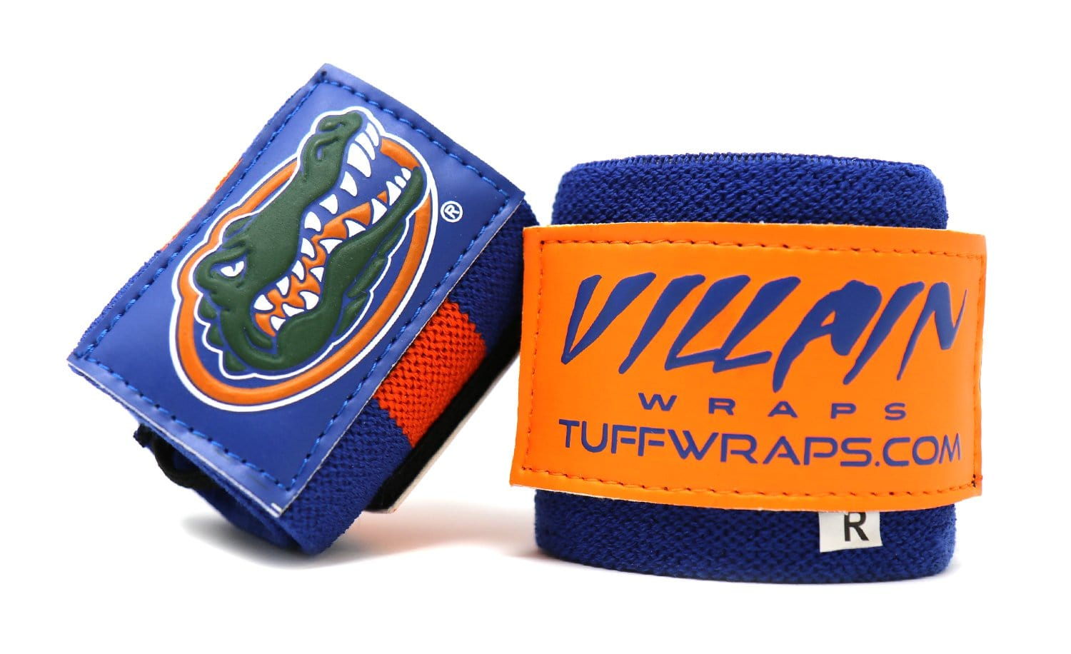 It's Official, first in the industry with NCAA Licensed Wrist Wraps!