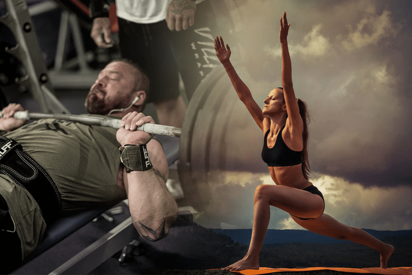 Why Powerlifters Should Make Yoga Part of Their Program